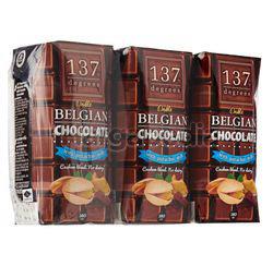 137 Degrees Pistachio Milk Double Belgian Chocolate 3x180ml