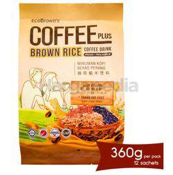 Eco Brown's Coffee Plus 12x28gm