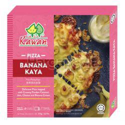 Kawan Banana Kaya Pizza 175gm
