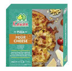 Kawan Four Cheese Pizza 185gm