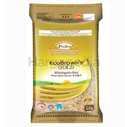 Eco Brown's Gold Rice 500gm