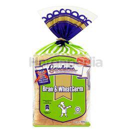 Gardenia Bran & Wheatgerm Light Fibremeal 400gm