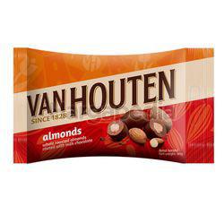 Van Houten Almond 80gm