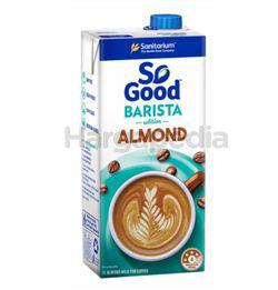 So Good Barista Almond Milk 1lit