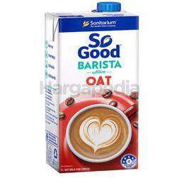 So Good Barista Oat Milk 1lit
