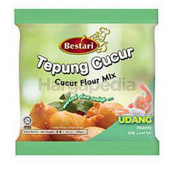 Bestari Cucur Flour Prawn 160gm