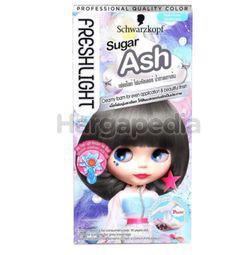 Schwarzkopf Freshlight Hair Colour Sugar Ash 1set