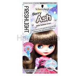 Schwarzkopf Freshlight Hair Colour Berry Ash 1set