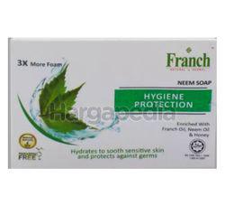 Franch Neem Hygiene Protection Soap 3x100gm