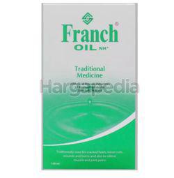 Franch Oil 120ml