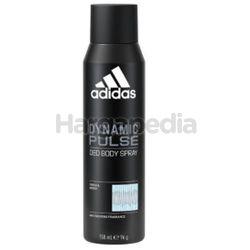 Adidas Men Deodorant Spray Dynamic Pulse 150ml