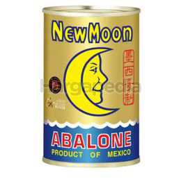 New Moon Mexico Abalone 454gm