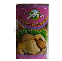 Peace Brand Fancy Grade Abalone Mushroom 425gm