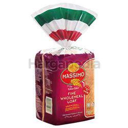 Massimo Fine Wholemeal Loaf 420gm