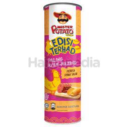 Mister Potato Crisps Chicken Jerky 150gm