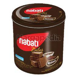 Richoco Nabati Bites Chocolate 320gm