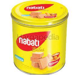 Richeese Nabati Cheese Wafer Bites Tin 320gm