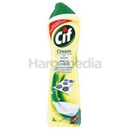 Cif Multi Purpose Cleaner Lemon 660gm