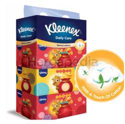 Kleenex 2ply Facial Tissue Box CNY 4x150s