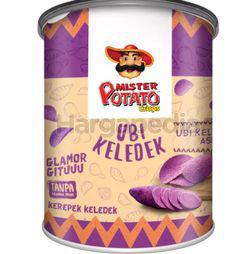 Mister Potato Sweet Potato Crisps 42gm