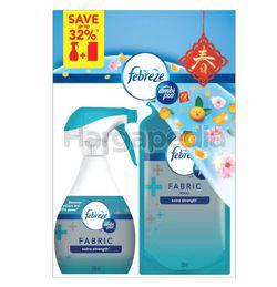 Febreze Fabric Refresher Extra Strength CNY Value Pack 1s