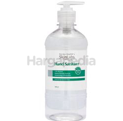 Skin Labs Gentle Hand Sanitiser 500ml