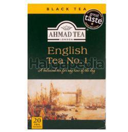 Ahmad Tea English Breakfast Tea 20s