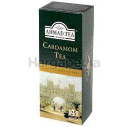 Ahmad Tea Cardamom 25s