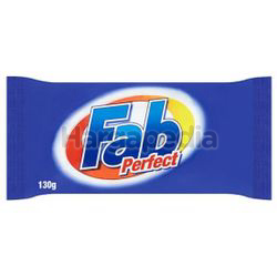 Fab Perfect Detergent Bar 130gm
