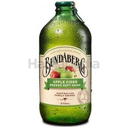 Bundaberg Apple Cider 375ml