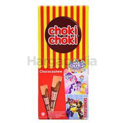 Choki Choki Chocolate Surprise Pack 6x10gm