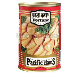 Fortune Pacific Clams 425gm
