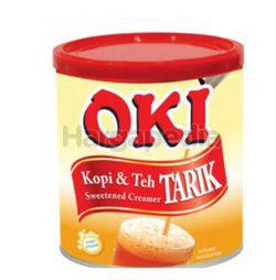Oki Kopi & Teh Tarik Creamer 1kg