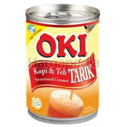 Oki Kopi & Teh Tarik Creamer 500gm