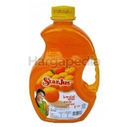 Star Jus Cordial Orange 1lit