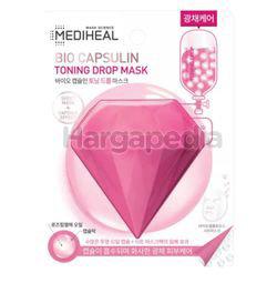 Mediheal Bio Capsulin Toning Drop Face Mask 1s