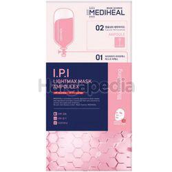 Mediheal I.P.I Lightmax Ampoulex Face Mask 10s