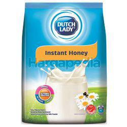 Dutch Lady Instant Filled Milk Powder Honey 900gm