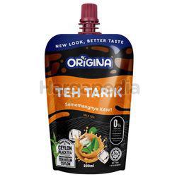 Origina Dairy Teh Tarik Milk 200ml