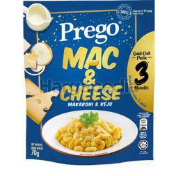 Prego Mac & Cheese 70gm