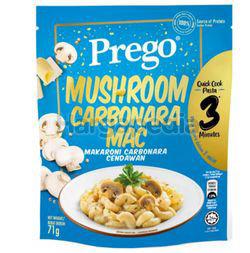Prego Mushroom Carbonara Mac 71gm