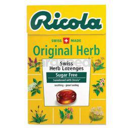 Ricola Original Herb 27.5gm