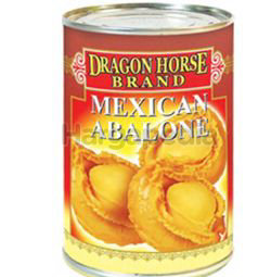 Dragon Horse Mexican Abalone 425gm