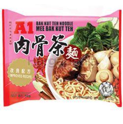 A1 Bak Kut Teh Noodle 90gm