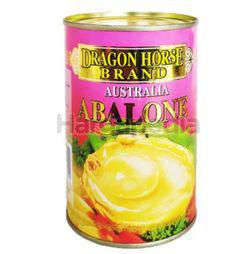 Dragon Horse Australia Abalone (Pink) 425gm