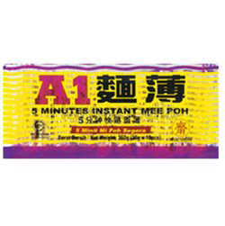 A1 5 Minutes Instant Mee Poh 360gm