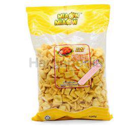 Miaow Miaow Chicken Crackers 500gm