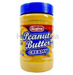 Sing Long Peanut Butter Cream 510gm