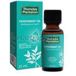 Thursday Plantation Peppermint Oil 25ml