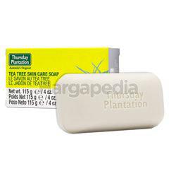Thursday Plantation Tea Tree Skin Care Soap 115gm